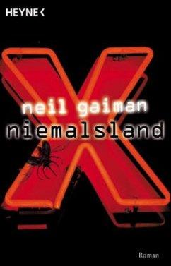 Niemalsland - Gaiman, Neil