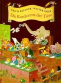 Die Konferenz der Tiere, bibliophile Ausg.