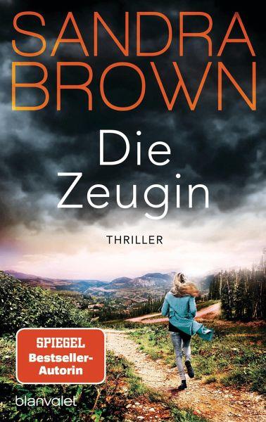 Die Zeugin - Brown, Sandra