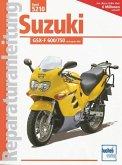 Suzuki GSX-F 600 / 750 F ab Baujahr 1988