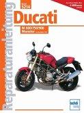 Ducati M 600/750/900 Monster ab 1993