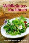 Wildkräuter-Kochbuch