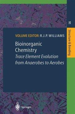 Bioinorganic Chemistry - Williams