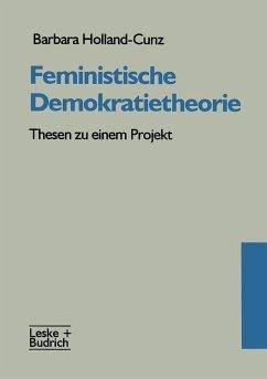 Feministische Demokratietheorie