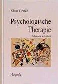 Psychologische Therapie