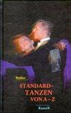 Standard-Tanzen von A bis Z