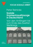 Soziale Krankenhausfürsorge in Deutschland