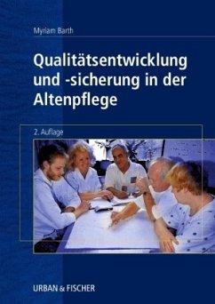 Qualitätsentwicklung und Qualitätssicherung in ...