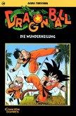 Die Wunderheilung / Dragon Ball Bd.10