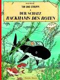 Der Schatz Rackhams des Roten / Tim und Struppi Bd.11