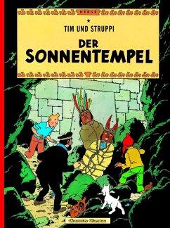 Der Sonnentempel / Tim und Struppi Bd.13 - Herge