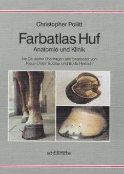 Farbatlas Huf - Pollit, Christopher