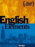 English Elements. Basic Course. Student's Book