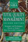 Total Quality Management 2e