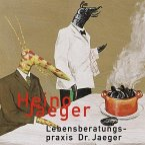 Lebensberatungspraxis Dr. Jaeger, 1 Audio-CD