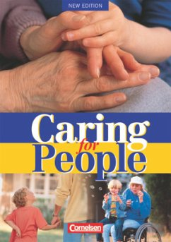 Caring for People A2/B1. New Edition