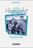 English H. Highlight 4 A. Workbook
