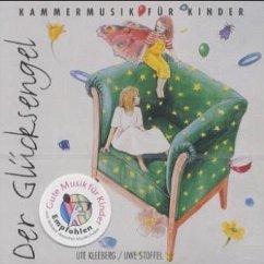 Der Glücksengel, 1 CD-Audio