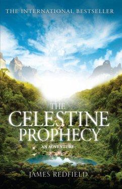 The Celestine Prophecy - Redfield, James