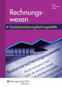 Rechnungswesen - Blanz, Susanne; Courvoisier, Ralf; Kalwis, Arthur