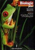 Biologie plus 5/6. Lehrbuch. Gymnasium