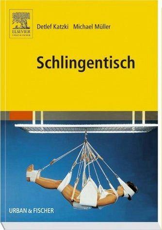 Schlingentisch - Katzki, Detlef; Müller, Michael