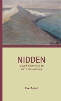 Nidden - Barfod, Jörn