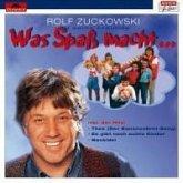 Was Spaß macht . . ., 1 CD-Audio