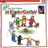Im Kindergarten. CD