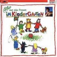 Im Kindergarten. CD - Zuckowski, Rolf