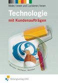 Maler/-innen und Lackierer/-innen, Technologie mit Kundenaufträgen