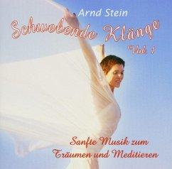 Schwebende Klänge,Vol.1 - Stein,Arnd