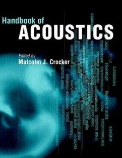 Handbook of Acoustics - Crocker, Malcolm J.