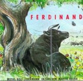 Ferdinand, 1 CD-Audio