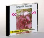 Konzentration, 1 Audio-CD