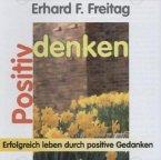 Positiv denken, 1 CD-Audio