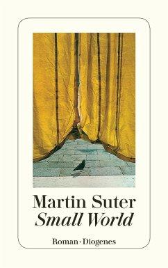 Small World - Suter, Martin