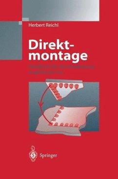 Direktmontage - Reichl