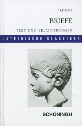 Briefe Von Plinius : Briefe von plinius der jüngere schulbuch buecher