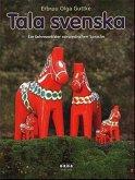 Lehrbuch / Tala svenska