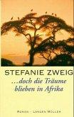 Doch die Träume blieben in Afrika