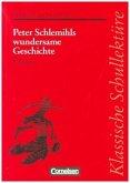 Peter Schlemihls wundersame Geschichte. Mit Materialien