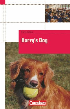 Harry's Dog - Inman, Christopher;Inman, Chris