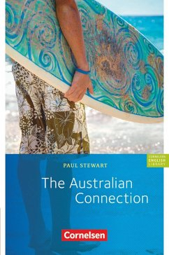 The Australian Connection - Stewart, Paul