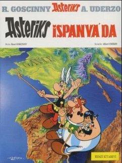 Asteriks Ispanyada - Uderzo, Albert