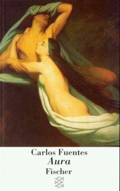 Aura - Fuentes, Carlos
