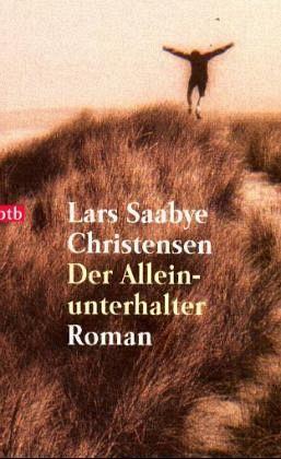Der Alleinunterhalter - Christensen, Lars S.