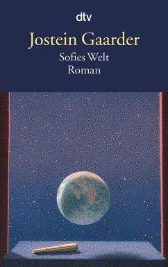 Sofies Welt - Gaarder, Jostein