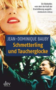Schmetterling und Taucherglocke - Bauby, Jean-Dominique