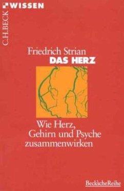 Das Herz - Strian, Friedrich